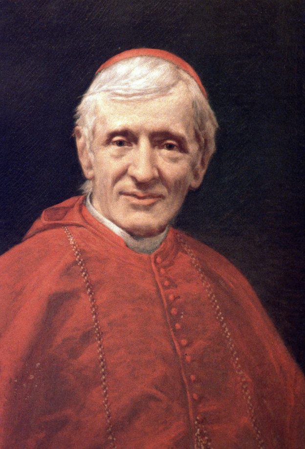 Thesis lay ministry john henry newman