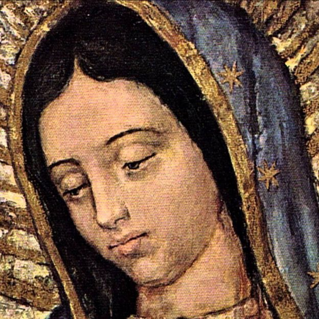 Our Lady Of Guadalupe Novena Diocese Of Charlottetown