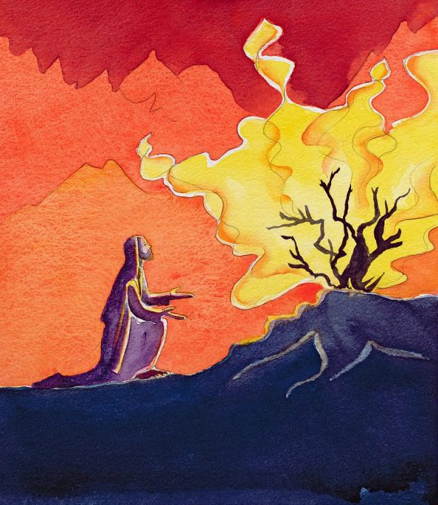 God's Holy intervention | Diocese of Charlottetown